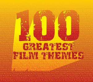 100 Greatest Film Themes (Original Soundtrack)