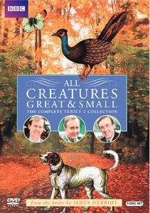 All Creatures Great & Small 2