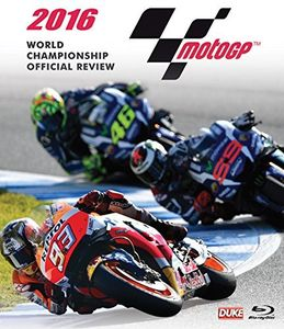 Motogp 2016 Review