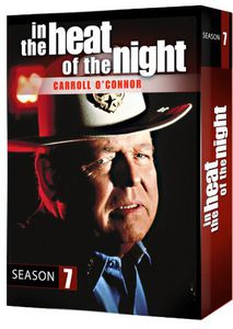 In the Heat of the Night: Season 7