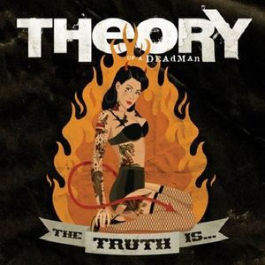 Truth Is [Import]