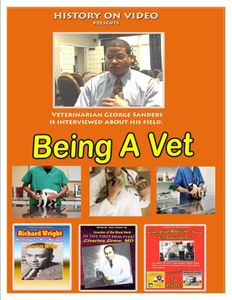 Being A Vet [Educational]