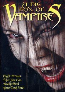 A Big Box of Vampires