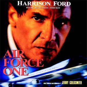 Air Force One (Original Soundtrack)
