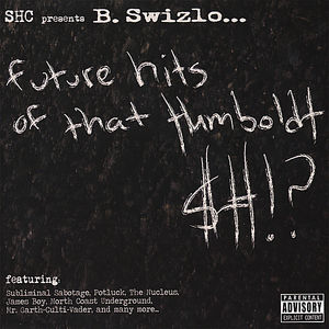 Future Hits of That Humboldt S!?