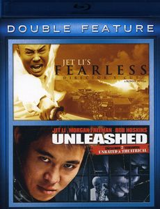 Jet Li's Fearless & Unleashed