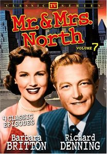 Mr. And Mrs. North: Volume 7