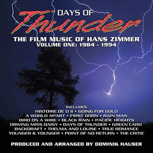 Days of Thunder (Original Soundtrack)