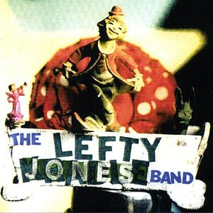 Lefty Jones Band