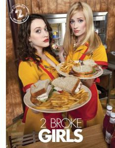 Two Broke Girls-Season 2 [Import]