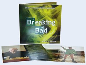 Breaking Bad (Original Score)