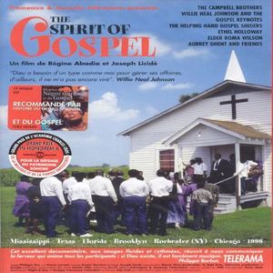 Spirit of Gospel