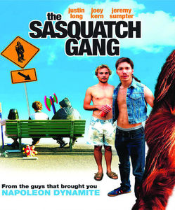 The Sasquatch Gang