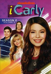 iCarly: Season 2, Vol. 2 [Full Frame]