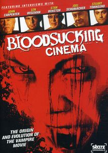 Bloodsucking Cinema [Documentary]