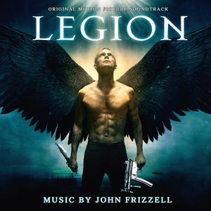 Legion (Original Soundtrack)