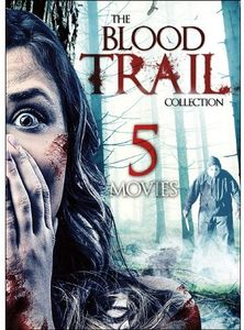 5-Movie Blood Trail Collection