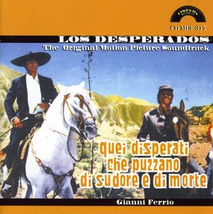 Los Desperados /  Quei Disperati [Import]