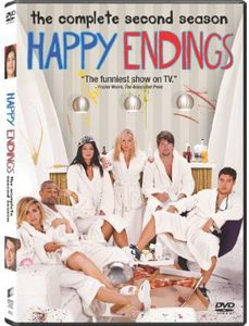 Happy Endings: Season 2