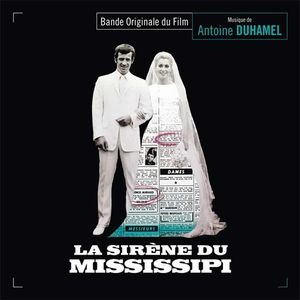 La Sirene Du Mississipi: Soundtrack [Import]
