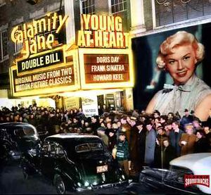 Calamity Jane/ Young at Heart /  O.S.T. [Import]