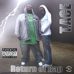 Return of Rap