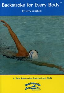 Backstroke For Every Body By Total Immersion Swimming [Instructional]