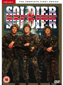 Soldier Soldier-The Complete Series 1