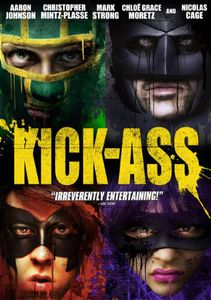Kick-Ass [Widescreen]