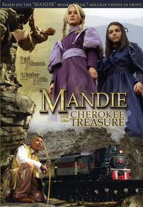 Mandie & the Cherokee Treasure