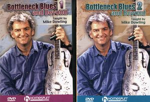 Bottleneck Blues and Beyond, Vol. 1 and 2