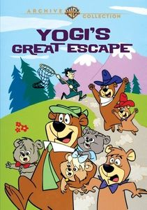 Yogis Great Escape