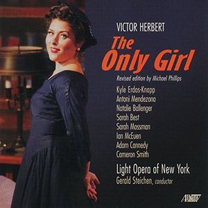 Victor Herbert: The Only Girl