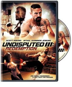 Undisputed III: Redemption [Widescreen]