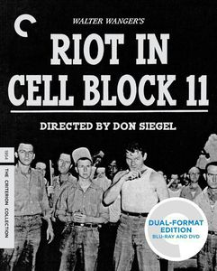 Criterion Collection: Riot In Cell Block 11