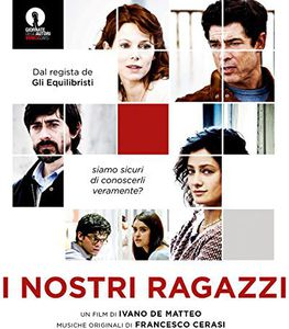 I Nostri Ragazzi (Original Soundtrack) [Import]