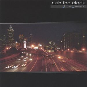 Rush the Clock