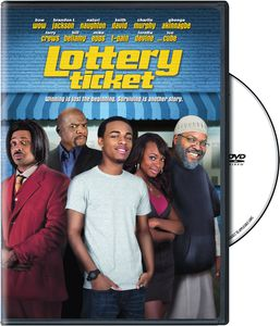 Lottery Ticket [Widescreen]