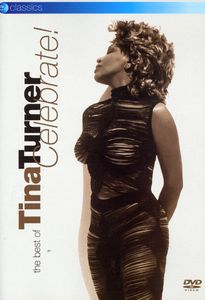 The Best of Tina Turner: Celebrate!