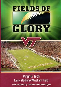Fields of Glory: Virginia Tech