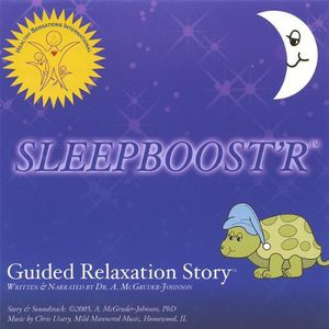 Sleepboostr Guided Relaxation Story