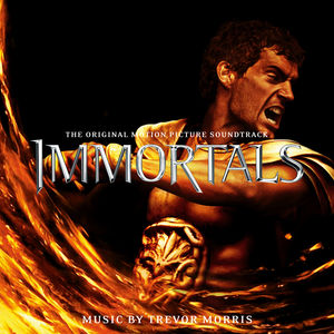 Immortals (Original Soundtrack)
