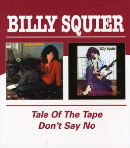 Tale Of The Tape/ Don't Say No [Import]