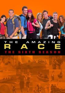 Amazing Race Season 6