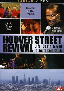 Hoover Street Revival [Widescreen]