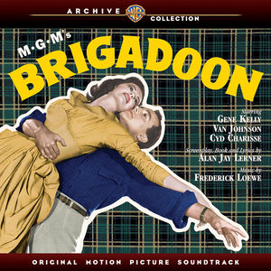 Brigadoon (Original Soundtrack)