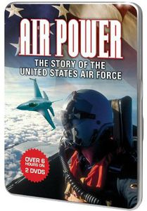 Air Power: The Story of the USAF