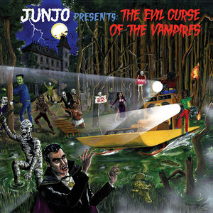 Junjo Presents: Evil Curse of the Vampires