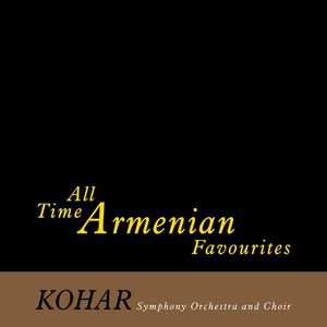 All Time Armenian Favorites