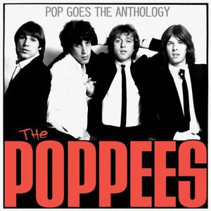 Pop Goes The Anthology [Orange Vinyl]